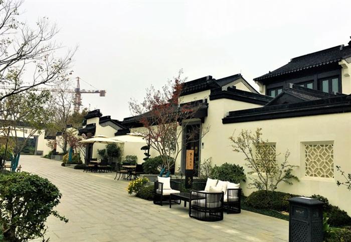 杭州绿城桃李春风苑
